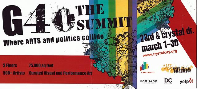 March2010.G40.ArtSummit.Flyer
