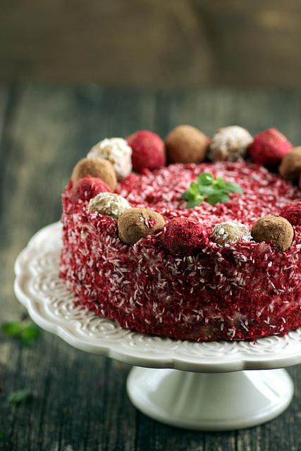 Kevadpühade kook / Easter cake