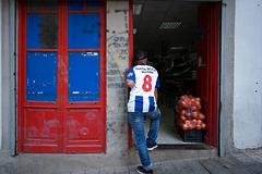 Porto, Cenas de rua
