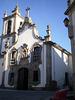 Church of Saint Friar Gil.