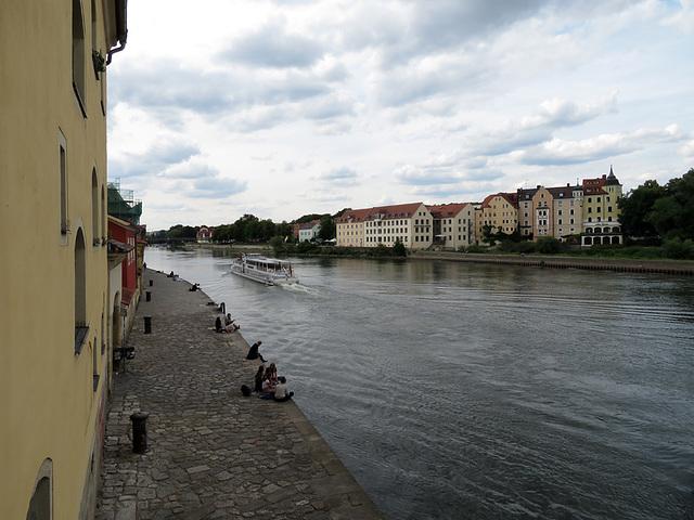 Donau-Ufer
