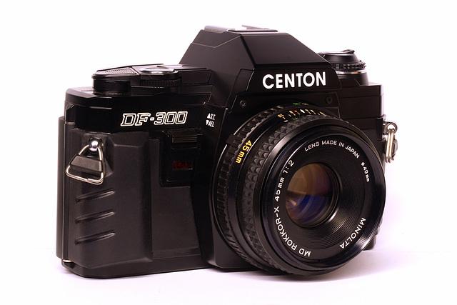 Centon DF-300