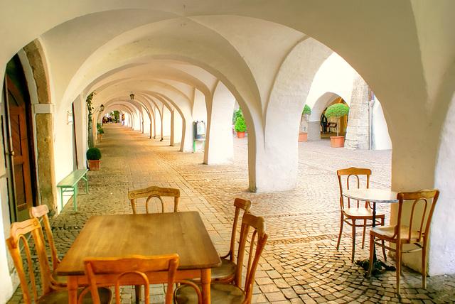 Neumarkt in Südtirol. ©UdoSm