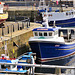 Royal Quays Marina, North Tyneside, UK