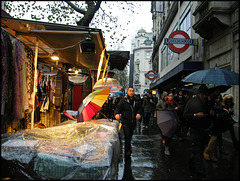 London brollies