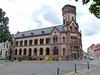 Postamt Aschersleben