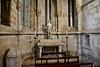 Lisbon 2018 – Sé de Lisboa – Chapel of Saint Sebastian