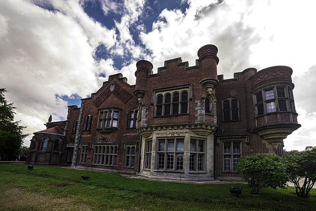 Palacio de Artaza