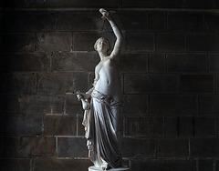 Hébé , fille de Zeus et d'Héra