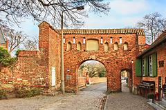 Bad Doberan, Klostertor