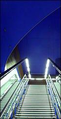 Hospital Infanta Sofia metro station