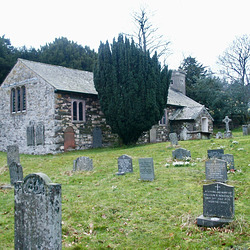 Church of St John in the Vale