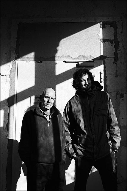 M. + Gregor Eisenmann