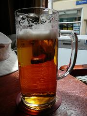 Beer in Belgium