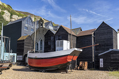 Hastings Port of Rye - Valiant