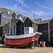 Hastings Port of Rye - Valiant