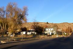 Pacific Terrace neighborhood