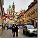 """""""San Nicolás"""" - Praga - Czech Republic"""