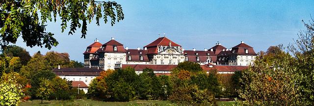 Schloss Weissenstein (PiP)