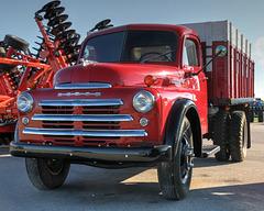 Classic Dodge!