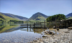 Buttermere  HFF
