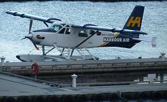 de Havilland DHC-2 Turbo Beaver C-GDCN (Harbour Air)