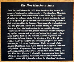 The Fort Huachuca Museum