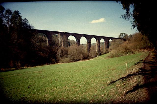 Himbachel viaduct