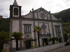 Church of Our Lady of Remedies.