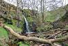 Lumb Spout, Trawden, Lancashire.
