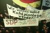 Leipzig 2017 – Wir wollen keine Kohlplantage werden