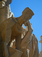 Sagrada Família (© Buelipix)