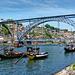 Bateaux de Porto