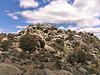 More granite