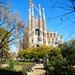 la Sagrada Família (© Buelipix)