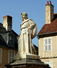 Statue of Jacques Coeur, Bourges
