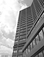 Hannover, Ihmezentrum