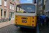 Dordt in Stoom 2018 – 1971 Leyland-Den Oudsten Standaardstreekbus