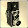 1948 Kodak Reflex II