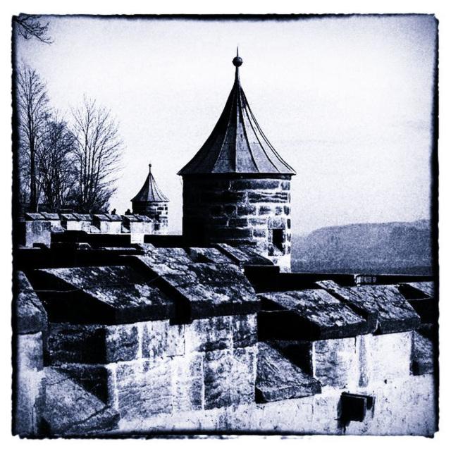 Mauern & Türmchen