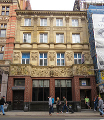 west riding union bank, 18 park row, leeds  (1)