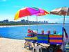 Umbrellas - SPC 8/2017 - 9° places - Colori a Rio de Janeiro