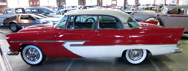 1956 Plymouth Belvedere (0102)