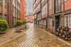 Rainy Day - Regentag (180°)