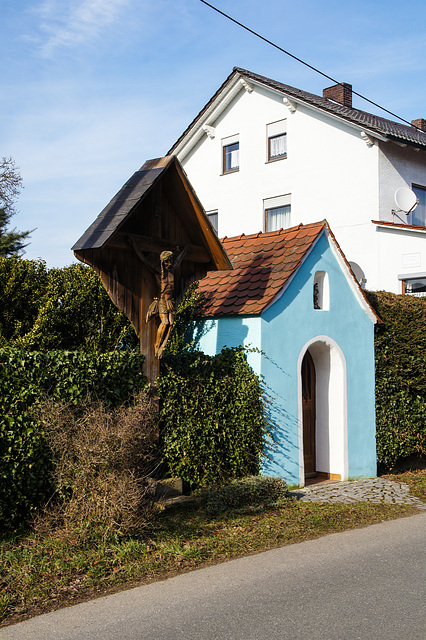 Passelsdorf, Wegkapelle (PiP)