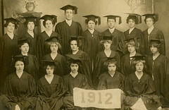 Class of 1912, Clearfield, Pennsylvania