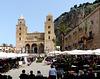 Cefalù - Duomo di Cefalù