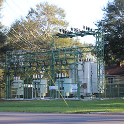 Alabama Power 12.47kV & 4.16kV - Mobile, AL