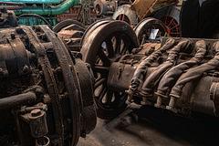 heavy parts