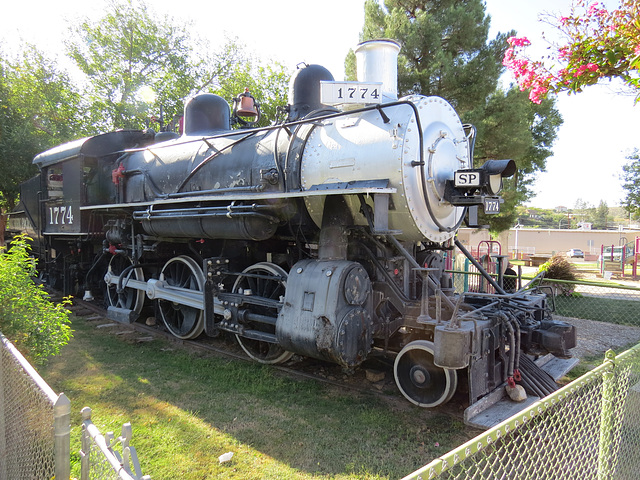 Southern Pacific #1774